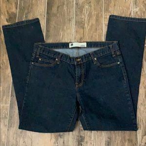 🦩2/$20 Gap skinny stretch jeans.